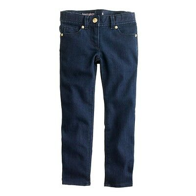 new nwt toothpick crewcut jeans size 12 retail $49.99 dark wash