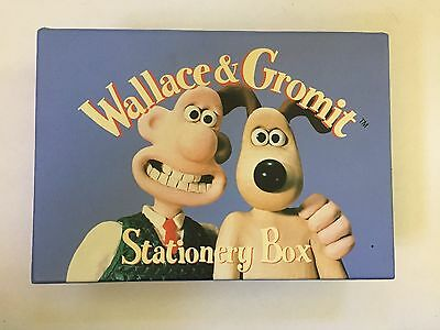 Wallace & Gromit Stationary Set