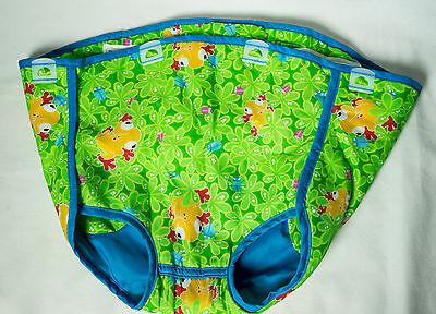 Evenflo Triple Fun Jungle Exersaucer Replacement Part  Fabric Seat Cover 6354
