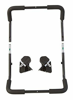 Baby Jogger Car Seat Adapter Single for Chicco and Peg-Perego 1967207 Other