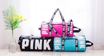 Victoria's PINK Sport Tote Bag Large VS Gym Duffel Bag Shopping Bag