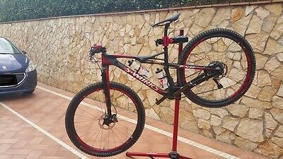 MTB Specialized Epic 29 s-works DI2 Carbon 2016 size M