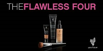 """Younique """"The Flawless Four"""""""