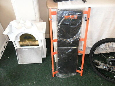 CAR CREEPER PADDED MECHANICS INSPECTION TROLLEY-pick up gosport only