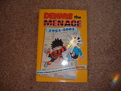 Dennis the menace book