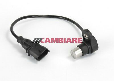 FIAT BRAVA 1.2 Camshaft Position Sensor 46552950 Cambiare Quality Replacement
