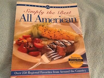 Simply The Best All American Cookbook