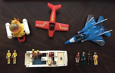 fisher price toys 1970's