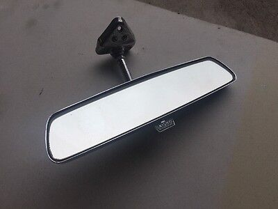 1958-59-60 Ford Thunderbird Day/Night Rear view Mirror