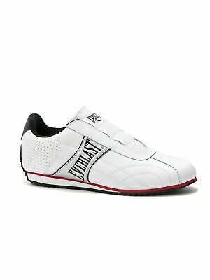 Mens Everlast Cheetah White Silver Casual Athletic Sneakers Gym Men's Shoes