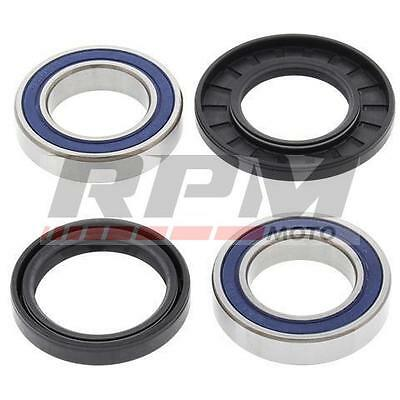 2009 Husqvarna SMR530 All Balls front wheel bearing kit