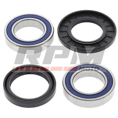 2010 - 2011 Husqvarna SMS630 All Balls front wheel bearing kit