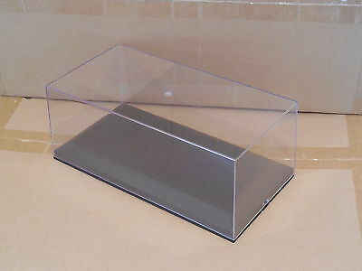 1/18 Scale Exclusive Cars Acrylic Display Case  For 1/18 Scale Models