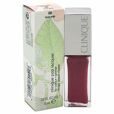 Clinique 830-ZN3J06 Pop Lip Colour rossetto - 6 ml (W7z)