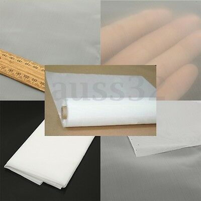 1m X 1m Nylon Filtration Sheet Water Oil Industrial Filter Cloth 200 Mesh 40''