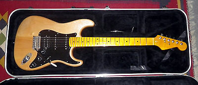 Stratocaster, Custom Built, HSS, with Fender Pickups & Tuners