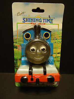 Thomas The Tank Engine Train Nite Night Light in Package 1992 Vintage