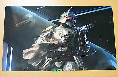 A596 Free Mat Bag Star Wars Trading Card Games Playmat Desk Mat Large Mouse Pad