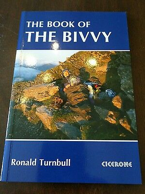 The Book of the Bivy