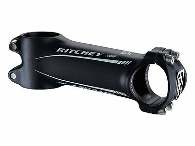PIPA ATTACCO BICI MTB RITCHEY COMP 4AXIS BB BLACK 84/6 160gr  80mm 90mm 100mm