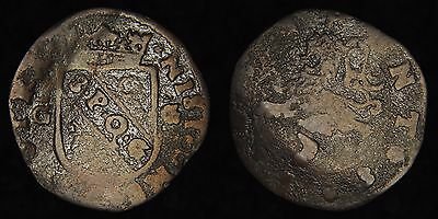GHENT (City) - 1583 6 Mijten - Francis of Anjou - Scarce!