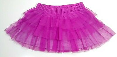 Circo 12m Girl's Purple Neon Skirt
