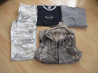 Bundle of Men's clothes, size S-M, Nike