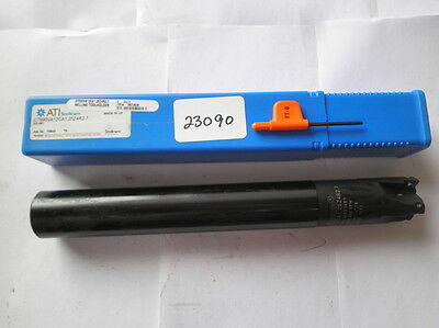 """1-1/4"""" C7690Va12Ca1.25Z4R2.7 Kennametal Indexable Milling Cutter *new* Pic#23090"""