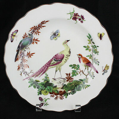 Vintage Williamsburg Mottahedeh Chelsea Dinner Plate #1