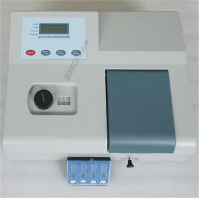 220V/110V 6Nm Visible 350-1020Nm Tungsten Lamp Lab Equipment Spectrophotometer A