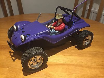 Tamiya Sand Rover - Modified - Including Brushless Set Up - Fast