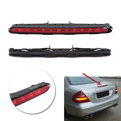 Tail Brake Light LED Red Saloon 2118201556 For Mercedes Benz E Class W211 Hot