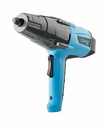 """Capri Tools 32200 8.5 Amp 260 ft. lb Powerful Impact Wrench with 1/2"""" Drive"""