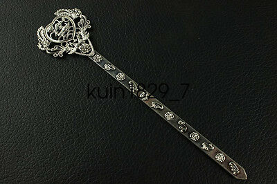 China new noble fashion Tibet silver carving Fancy Hairpin LJQQ127