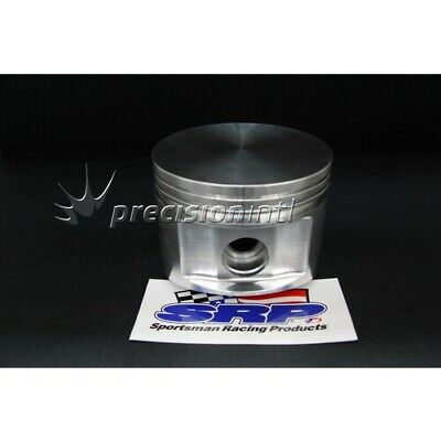 JE Pistons 281542 1CYL SRP FORGED F/T PISTON  060 SINGLE SUITS HOLDEN 253 V8