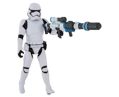 Star Wars Episode 7 First Order Stormtrooper Figurine Set