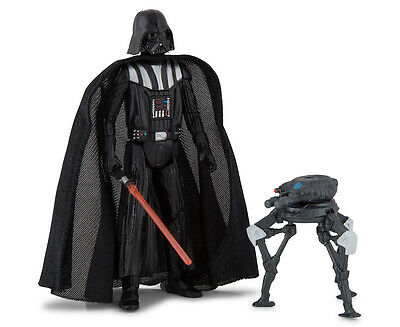 Star Wars Episode 5 Darth Vader Figurine Set