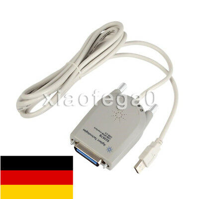 Universal New Agilent 82357B USB-GPIB Interface High-Speed USB 2.0 with CD Drive