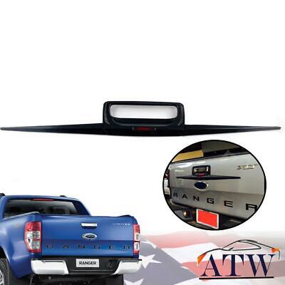 Fit Ford Ranger 2012+ MK2 T6 Px XLT Wildtrak K-evlar Rear Tailgate Handle Bowl