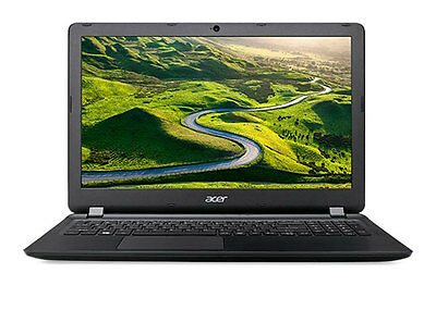 Acer Aspire ES 15 ES1-533-C12Q, 15,6 Zoll,Win 10 4GB 500GB HD Display #T2849