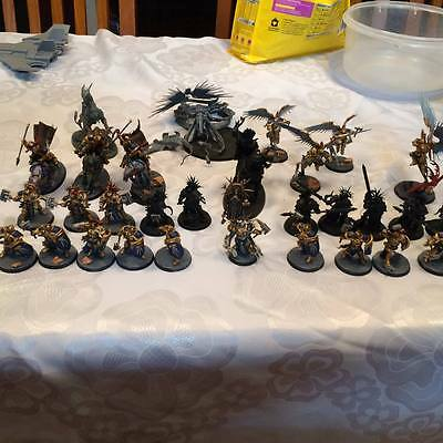 Age of Sigmar Stormcast Eternal Army