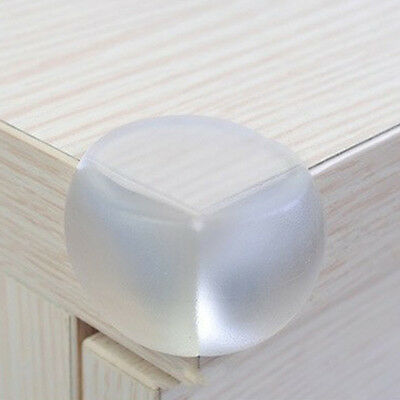 Protector Baby Safety Sharp Table Desk Edge Corner Cushion Guard Softener 10 PCS