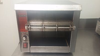 Holman Conveyor Bagel Toaster