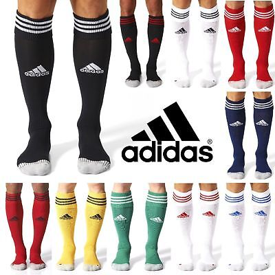 adidas Mens adiSports Socks High Performance Football Rugby Team Sport adiSocks