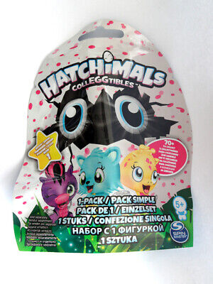 Spin Master Hatchimals Colleggtibles 1er Pack NEU & OVP