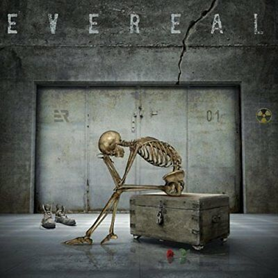 Evereal (Deluxe Edition) - Evereal - Audio CD (N4X)