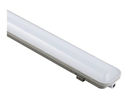 Osram SubMARINE LED integrated 600 Feuchtraumleuchte 18W 4000K IP65 Damp Proof