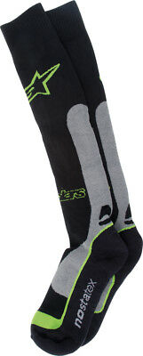 Alpinestars Pro Coolmax Socks Green S/M 4702014-178-S/M