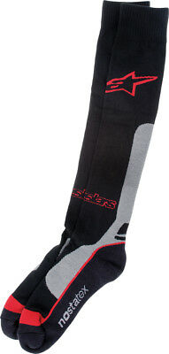 Alpinestars Pro Coolmax Socks Red L-2X 4702014-131-L/2X