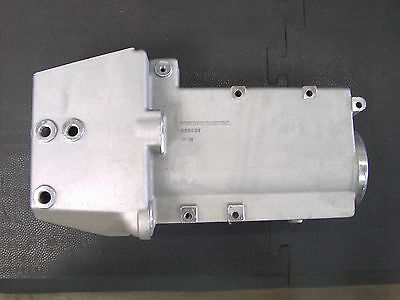 Volvo Penta  Aqd Aqad Tamd Tamd 40 Heat Exchanger Housing 838429 Brand New!!!